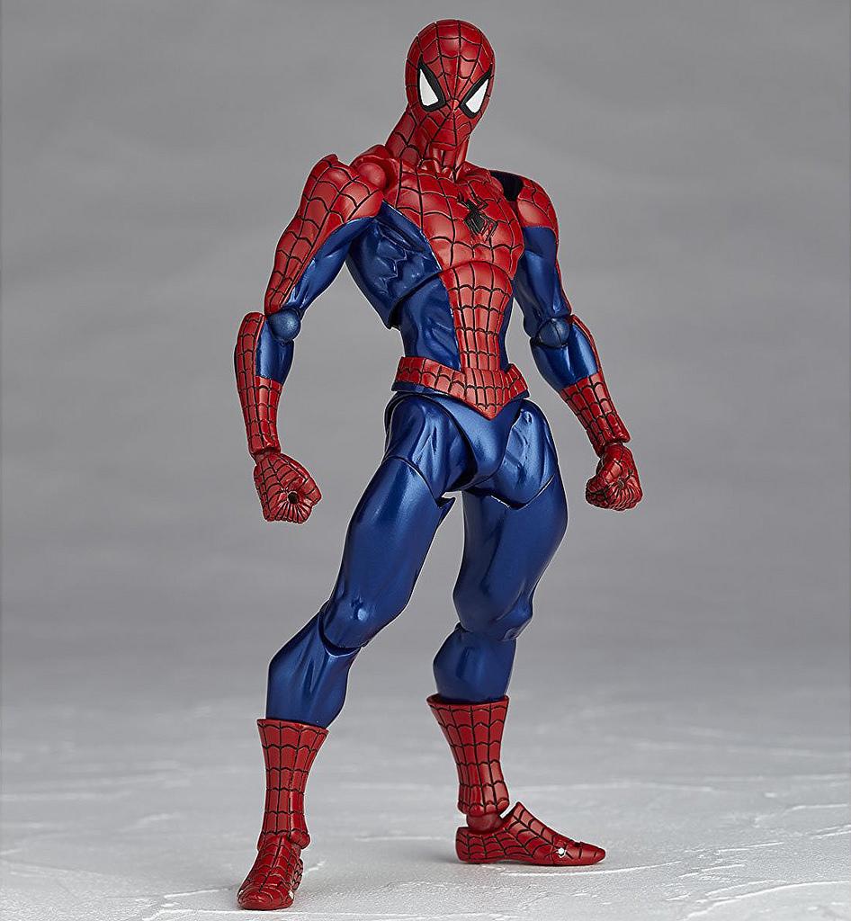 amicomi-spider-man-2