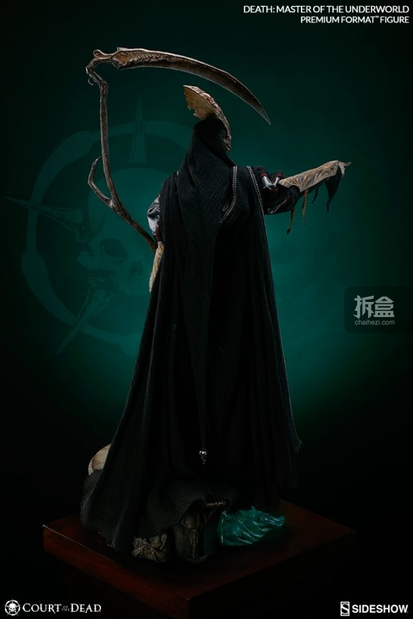 death-master-cod-pf-12