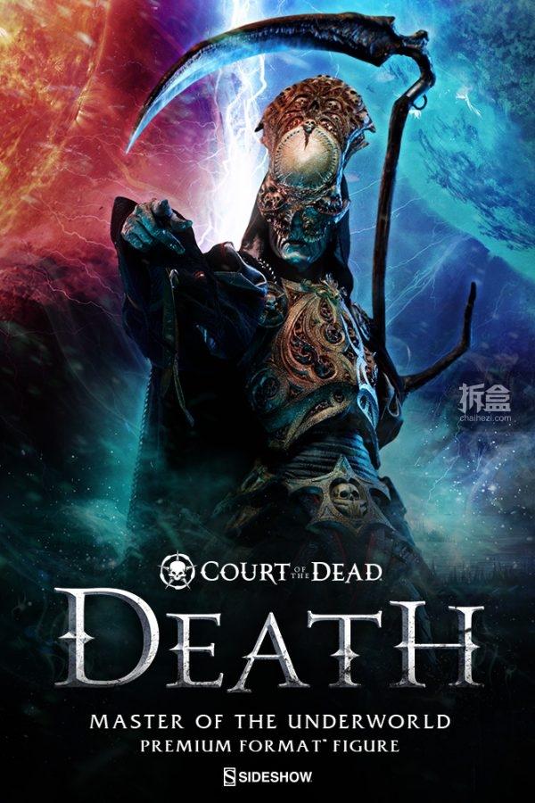 death-master-cod-pf-4