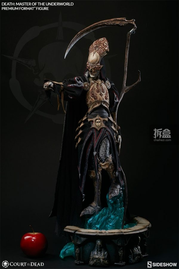 death-master-cod-pf-8
