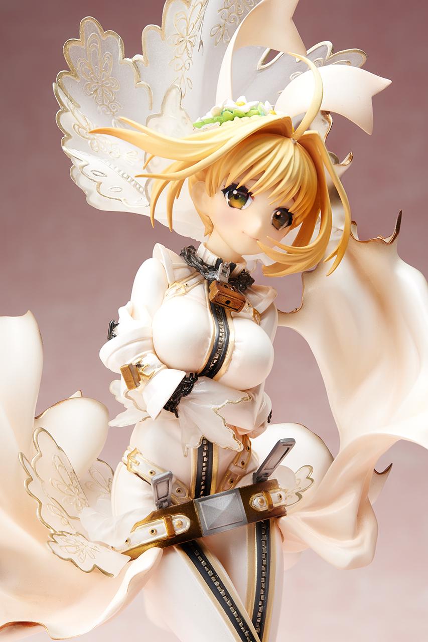 ccc46com_hobbymax fate/extra ccc「saber bride」