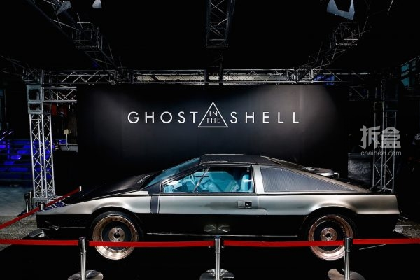 ghost-in-the-shell-batou-car