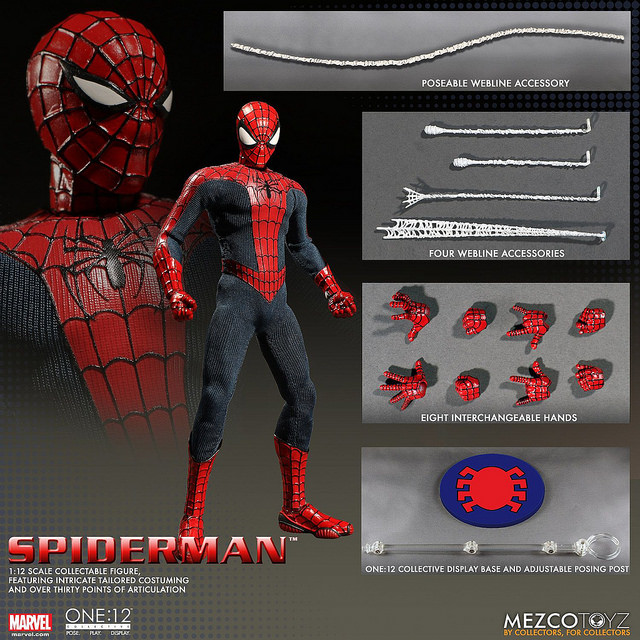 mezco-marvel-spider-man-11