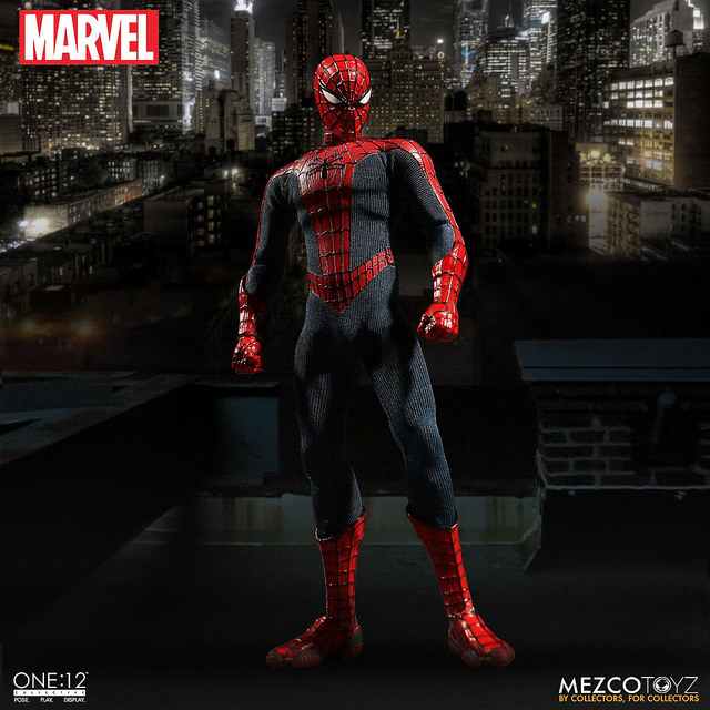 mezco-marvel-spider-man-5
