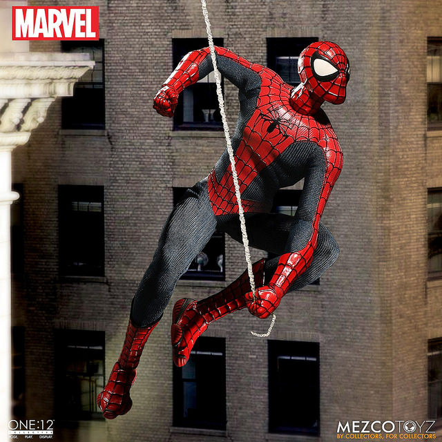 mezco-marvel-spider-man-8