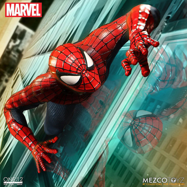 mezco-marvel-spider-man-9