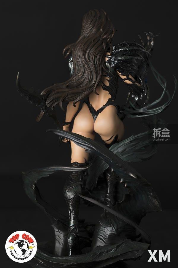 witchblade-xm