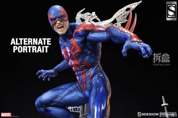 spiderman-2099-sideshow-10