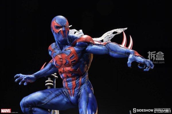 spiderman-2099-sideshow-6