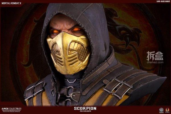 mkx-scorpion-lifesize-bust-7