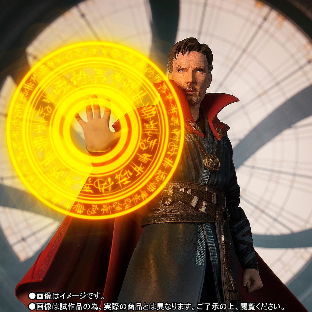 SHF-Doctor Strange (5)