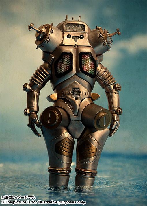 万代 shf 赛文奥特曼 金古桥 合体外星机器人
