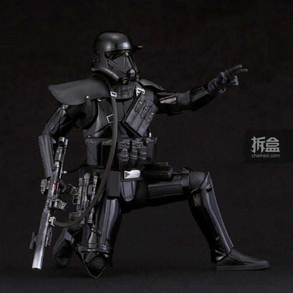 kotobukiya-death trooper (12)