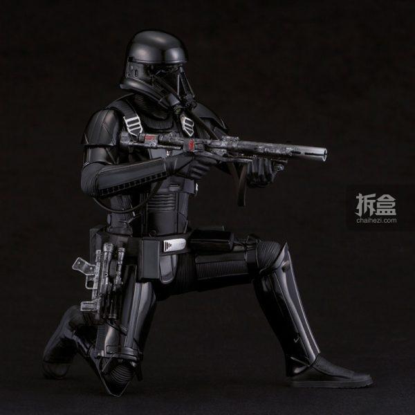 kotobukiya-death trooper (13)
