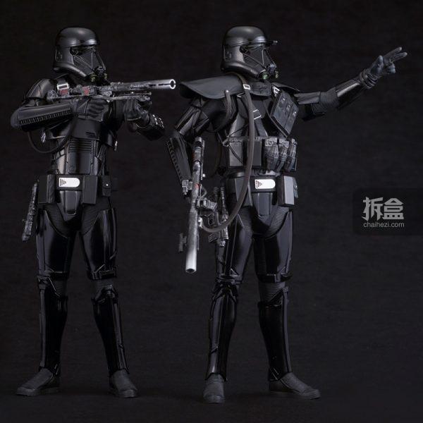 kotobukiya-death trooper (16)
