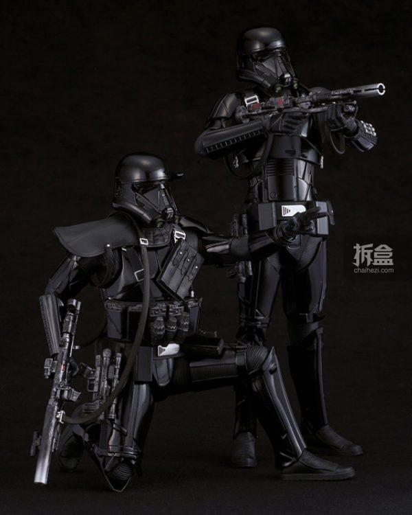 kotobukiya-death trooper (18)