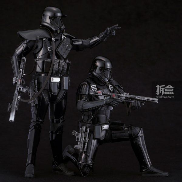 kotobukiya-death trooper (19)