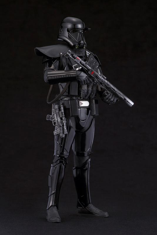 kotobukiya-death trooper (4)