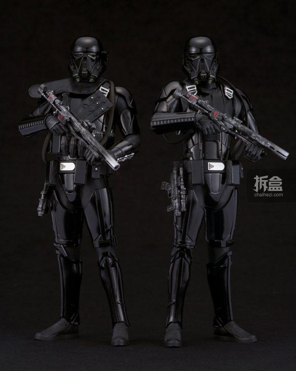 kotobukiya-death trooper